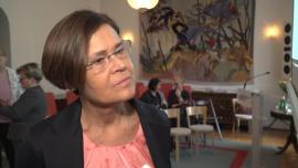 Polska pielęgniarka z nagrodą od królowej Szwecji. Chce rozwijać opiekę nad seniorami