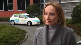 Po polskich drogach jeździ coraz więcej elektrycznych aut. W tym roku zarejestrowano 160 takich pojazdów
