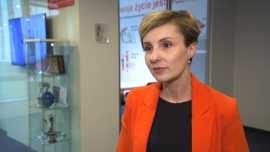 Już ponad połowa Polaków co najmniej raz w roku robi badania profilaktyczne. Coraz częściej chodzimy też do lekarza News powiązane z badania przesiewowe