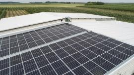 Energetyka słoneczna stała się opłacalnym biznesem. W tym roku obroty branży mają wzrosnąć o 25 proc. News powiązane z wzrost cen energii