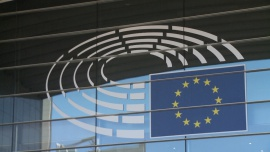 Parlament Europejski [przebitki]