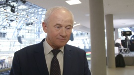 Polska będzie stawiać na odnawialne źródła energii. PGE już inwestuje w fotowoltaikę i farmy wiatrowe na Bałtyku News powiązane z Polska Grupa Energetyczna PGE