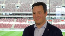 PGE Polska Grupa Energetyczna przez kolejne pięć lat będzie sponsorem tytularnym PGE Narodowego. Stadion zyskał także oficjalnego patrona