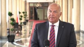 Minister finansów: Na rynku jest już 1 mln terminali płatniczych w punktach handlowych. Polska chce być europejskim liderem pod tym względem
