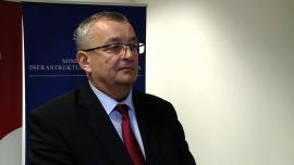 Poczta Polska przeznaczy na inwestycje ponad miliard złotych do 2021 roku. Najważniejszym projektem jest budowa Centralnego Hubu Logistycznego