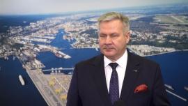 Gdyński port notuje rekordowy ruch mimo pandemii. W tym roku ruszy nowy terminal do obsługi promów, a planowane są już kolejne wielkie inwestycje News powiązane z transport morski