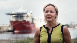 Porty w Szczecinie i Świnoujściu przeżywają inwestycyjny boom. Dzięki rozbudowie obsłużą dwukrotnie więcej ładunków