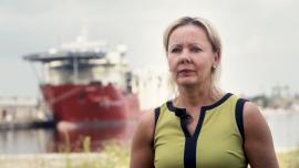 Pandemia wzmocniła rolę portów morskich w transporcie. Szczecin i Świnoujście notują kolejny miesiąc wzrostów