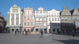 Poznań, Stary Rynek [przebitki]