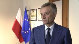 Dyrektor polskiego przedstawicielstwa KE: w interesie Polski jest nie dopuścić do podziału Europy