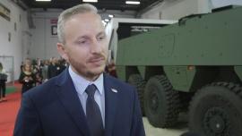 W polskiej armii służy już ponad 800 rosomaków. Ich producent poszukuje nowych rynków eksportowych News powiązane z zbrojeniówka