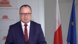 Adam Bodnar: Szczepionki na COVID-19 mogą produkować polskie firmy. Byłoby to możliwe dzięki dobrowolnemu udzieleniu licencji lub zastosowaniu licencji przymusowej