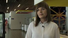 Shell otwiera nową siedzibę największego centrum usług biznesowych w Europie. Chce przyciągnąć najlepszych ekspertów