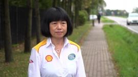 Shell chce mieć największą na świecie sieć ładowarek do aut elektrycznych. Koncern stawia także na LNG i rozwijanie oferty konsumpcyjnej dla klientów