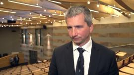 Mateusz Szczurek: Spowolnienie gospodarcze jest już faktem. Powtórki z wielkiego kryzysu sprzed dekady jednak nie będzie News powiązane z wzrost gospodarczy
