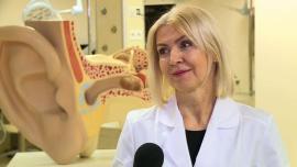 Co piąty Polak cierpi na szumy uszne. To dolegliwość często bagatelizowana przez pacjentów News powiązane z leczenie zaburzeń słuchu