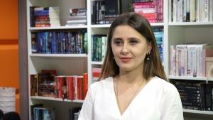 Spadek czytelnictwa wyhamował. W okresie izolacji Polacy częściej sięgali po e-booki i audiobooki Wszystkie newsy