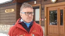 Śmigłowiec TOPR w ostatnich trzech latach pomógł uratować 700 osób. Bierze udział w akcjach ratowniczych także na Słowacji News powiązane z akcje ratunkowe w tatrach