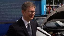 Wodór zmienia oblicze motoryzacji. W ten sposób napędzanych będzie nie tylko coraz więcej aut, lecz także autobusów i ciężarówek Wszystkie newsy