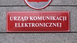 Urząd Komunikacji Elektronicznej - grudzień 2020 r. [przebitki]