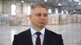 Polska umacnia swoją pozycję lidera stolarki okiennej w Europie. Na Pomorzu zakończono rozbudowę największej w Polsce fabryki okien