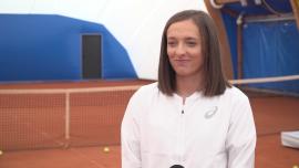 Iga Świątek awansowała do Top 10 światowego rankingu tenisa i szykuje się do obrony French Open. Kulisy jej przygotowań mogą śledzić użytkownicy Xiaomi News powiązane z Iga Świątek ambasadorką Xiaomi
