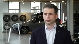 Pandemia sprzyja większej brawurze na drogach. Bezpieczeństwo mają poprawić wyższe kary i ograniczniki prędkości w samochodach News powiązane z ogranicznik prędkości w samochodach Volvo
