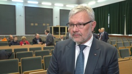 W. Warski: Obecnie państwo nadmiernie ingeruje w gospodarkę. Jego rolą powinno być przygotowanie się na koniec dobrej koniunktury