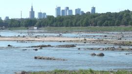 Problem niedoboru wody pitnej może się pojawić w Polsce w ciągu kilkunastu lat. Rusza właśnie największa ogólnopolska akcja sprzątania rzek [DEPESZA]