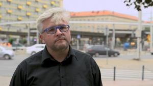 Według NIK poprawa stanu torowisk tramwajowych we Wrocławiu może potrwać 46 lat. MPK Wrocław: Nakłady wzrosły dziesięciokrotnie, więc zajmie to maksymalnie cztery lata Wszystkie newsy