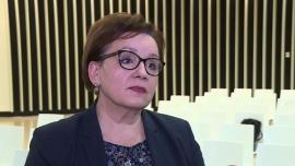 Anna Zalewska: Szkolnictwo branżowe musi nadążyć za rewolucją 4.0. Szkoły i biznes muszą wspólnie budować kadry przyszłości