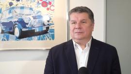 W przyszłym roku w Europie do utylizacji może trafić 600–700 tys. aut. Branża liczy na decyzję polskiego rządu jeszcze w listopadzie News powiązane z przemysł motoryzacyjny