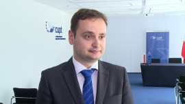Żegluga śródlądowa prawie niewykorzystywana w systemie transportowym. Polska zaczyna nadrabiać wieloletnie zaniedbania