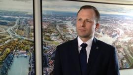 Rośnie pozycja polskich portów na przeładunkowej mapie Europy. Gdańsk inwestuje w infrastrukturę i liczy na przejęcie części klientów portów niemieckich