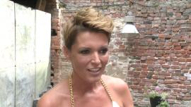 Ilona Felicjańska: im więcej osób wie, że jestem uzależniona, tym mniej mam okazji do picia