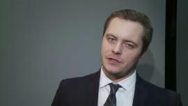 """Tomasz Schuchardt: Dużo pracy włożyliśmy w serial """"Bodo"""". Widać to na ekranie"""