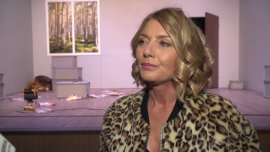 Edyta Olszówka: boję się wirtualnego świata i unikam Nie walczę z fake kontami, bo nie umiem