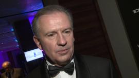 Tomasz Stockinger: Przykro mi, że Krysia Janda została wmanewrowana
