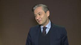 Robert Biedroń nie myśli o starcie w wyborach prezydenckich w 2020 roku