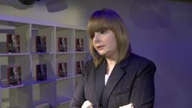 Karolina Korwin-Piotrowska: Grochowska, Więckiewicz, Kulesza, Kot to prawdziwi artyści