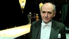 """Dziś premiera spektaklu """"Kto nas odwiedzi"""" w Och-Teatrze"""