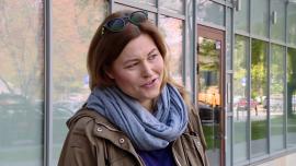 Beata Sadowska: Jak każda mama jestem wrażliwa na problemy dzieci. Jeśli mogę, to pomagam