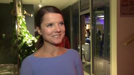 Joanna Jabłczyńska: Wielu prawników uprawia triathlon. To sposób na odreagowanie stresu