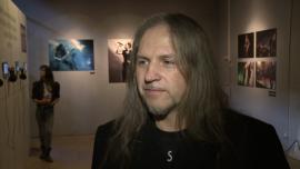 Piotr Wiwczarek z grupy Vader o odbiorze heavy metalu w Polsce: często kojarzy się tę muzykę z horrorem i wielbieniem zła