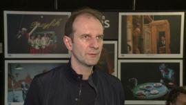 Rafał Rutkowski: Karierę w aktorstwie nierzadko robią ludzie o mniejszym talencie, a wybitnie utalentowani często przepadają