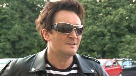 Michał Wiśniewski pod koniec czerwca organizuje huczną domówkę. Będzie transmitowana w internecie, a nagranie zostanie wydane na DVD