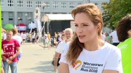 17 tysięcy osób wzięło udział w Poland Business Run. Pobiegli, by pomóc osobom po amputacjach kończyn