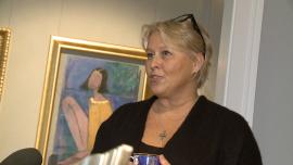 Joanna Sarapata: Polacy mają małą świadomość sztuki, dlatego brakuje prawdziwych mecenasów