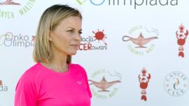 M.Foremniak: Onko-Olimpiada daje dzieciom siłę i nadzieję, że choroba jest etapem i można ją pokonać