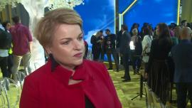 Katarzyna Bosacka: Chciałabym zmobilizować siebie i innych do odchudzania. Nie ma znaczenia, ile razy człowiek upadł – ważne, żeby wstał i znów zaczął walczyć